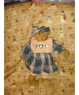 Boyds Bears Philomena Bear - $13.49