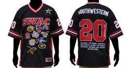 South Western Athletic Conference Football Jers... - $61.75