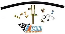 Mikuni Geniune Universal Power Jet Kit VM30-VM40 Carb Carburetor MK-406 ... - $25.95