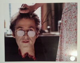 Alec Baldwin Hand Signed 8x10 Photo COA Beetlejuice - $44.99