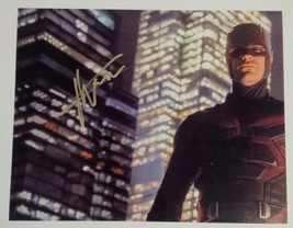 Charlie Cox Hand Signed 8x10 Photo COA Daredevil - $79.99