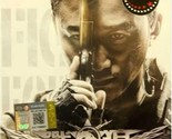 DVD CHINA MOVIE Wolf Warrior 战狼 Martial Art Kung Fu Film Asia Region English Sub