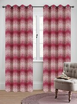 Urbanest 50-inch by 84-inch Set of 2 Jacquard Metro Drapery Curtain Pane... - $26.72