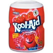 Kool Aid Cherry Drink Mix - $12.72