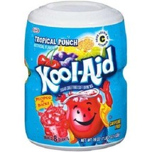 Kool Aid Tropical Punch Drink Mix - $12.72