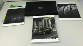 2018 Ford Focus Owners Manual Handbook Set with Case OEM Z0A654 - $95.99