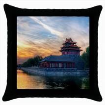 Beijing China Throw Pillow Case - $16.44