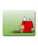 Charlie Brown Snoopy Mousepad - $7.71