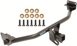 """Trailer Hitch Fits 2016-2017 Hyundai Tucson 2"""" Tow Receiver Reese Class Iii New - $140.53"""