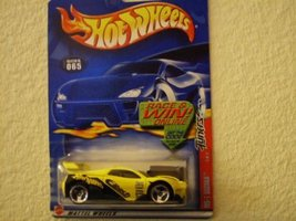 Hot Wheels - Ms-t Suzuka 2002 - Tuners Series #3-065 - $2.00