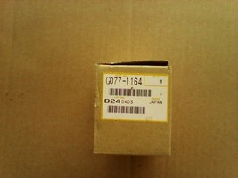 Ricoh G0771164 Cmy Stepper Motor   Dc3.25 W   Drive Unit / Paper Feed Assembly    - $55.00