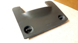 honda civic 4d cover fuse box interior trim 77301S5Aa000 grey 77301S5AA01Za 1hc4 - $29.69