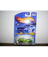 Hot Wheels 2001 090 Hippie Mobiles 2 0f 4 '63 C... - $2.99