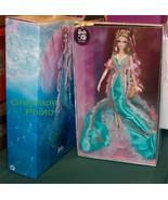 Barbie Doll as Aphrodite Fantasy Goddess Series NRFB in shipper Gold Lab... - $585.00