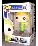 Fp the little prince a thumbtall