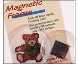 8931 round acrylic magnetic frame 2.25 inch thumb155 crop