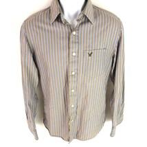 American Eagle Men's Button Shirt S - $19.79