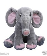 """a  Elephant stuffed  Build your own Bear at Home Kit 16"""" - $24.99"""