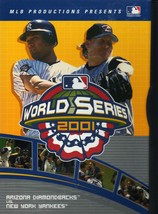 World Series 2001 - DVD - $5.95