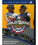 World Series 2001 - DVD - $7.95