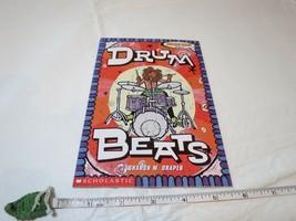 Scholastic Drum Beats Sharon Draper Lesen 180 Stage B Buch Level 1 Num. - $10.68