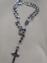 San Benito Rosary - $9.00