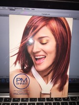 Pm Glanz Paul Mitchell DVD - $21.58