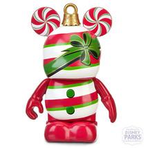 "Disney Parks Vinylmation Jingle Smells Series 3"" Figure Peppermint Candy Can NIB - $24.70"