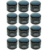 12 Oil Filters Fits 4049 24603 531 30 70-43 AM119567 49065-2057 36563 10... - $67.90