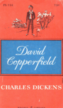 David Copperfield by Charles Dickens - $3.25