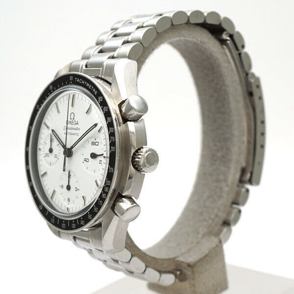 Used AB Omega Speedmaster Marui limited Mens Watch 3510.20 Silver 20,163,599