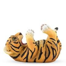 Wine Bottle Holder, Tipsy Tiger Decorative Single Novelty Bottle Wine Ho... - $39.79