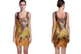Burning Demise BODYCON DRESS - $20.99+