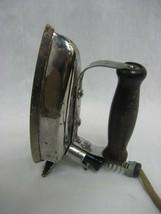 Vintage Antique Universal Wrinkle Proof Iron - 330 Watts - USA Works - $17.72