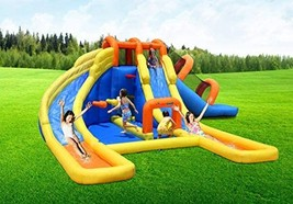 Big Splash Triple Water Slides and Pool Water Park - $1,313.00