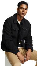 Levi's Strauss Men's Premium Snap Button Sherpa Face Trucker Jacket 577020002 image 2