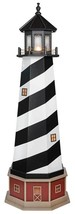 CAPE HATTERAS LIGHTHOUSE - North Carolina Working Replica in 6 Sizes AMI... - $176.19+
