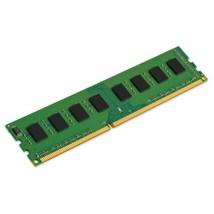 Kingston 4 GB DDR3 SDRAM Memory Module 4 GB (1 x 4 GB) 1333MHz DDR3 SDRAM KTH960