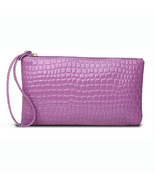 Women's PU Clutch Bag Money Purse Clutch - $7.90