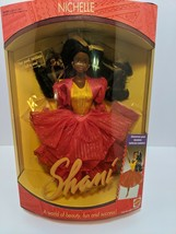 Barbie Shani Doll Nichelle toy Collectible African American Shani & Frie... - $29.69