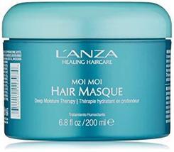 Lanza Healing Moisture Moi Moi Hair Masque  6.8oz - $37.00