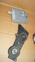 Nissan 3.3 Xterra Frontier Pathfinder Supercharger Pulley Manifold ECU Injectors image 2