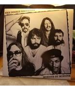 "Excellent 1978 Rock LP - THE DOOBIE BROTHERS ""Minute By Minute"" WARNER B... - $8.19"