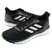 Adidas Men's Solar Drive Running Shoes Athletic Training Black D97442 - €79,80 EUR+