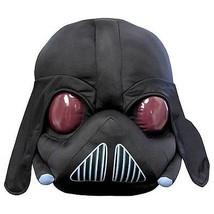 Star Wars Angry Birds Darth Vader 5 - Inch Plush - $9.89