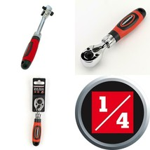 "Alltrade 940926 1/4"" X 3/8"" Dual Dr Extendable Ratchet - $32.82 CAD"