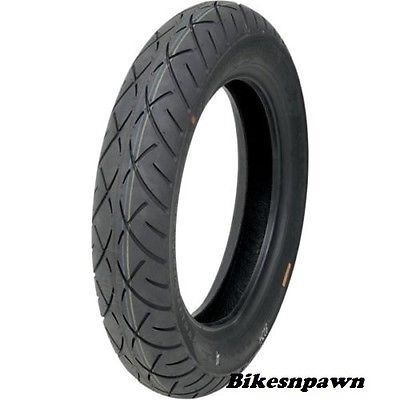 Metzeler ME888 150/80-16 Front Marathon Ultra High Mileage Motorcycle Tire 71H
