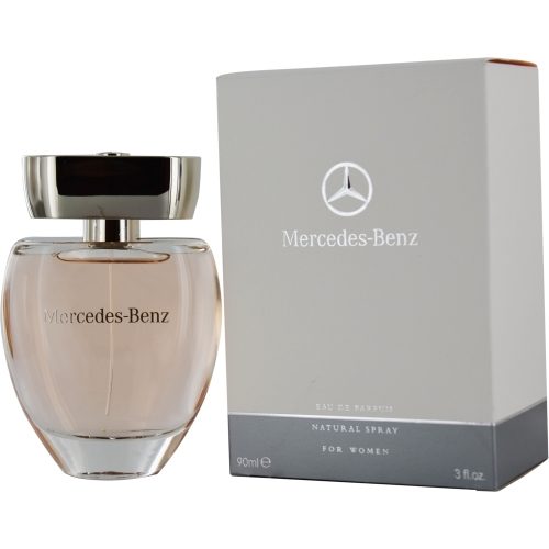 Mercedes-Benz By Mercedes-Benz Eau De Parfum Spray 3 Ounces