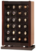 Orbita Avanti 24 Automatic Watch Winder Cabinet W70012 Programmable - $26,725.05