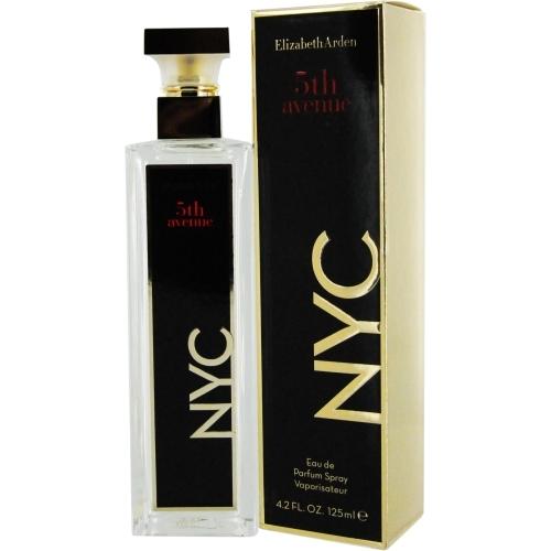 Fifth Avenue Nyc By Elizabeth Arden Eau De Parfum Spray 4.2 Ounces